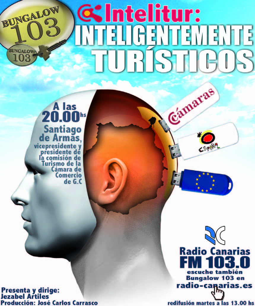 INTELITUR: INTELIGENTEMENTE TURÍSTICOS